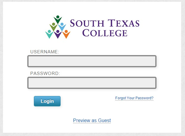 STC Blackboard Login Guide