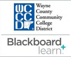 Wayne County Community College Blackboard