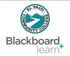EPCC Blackboard