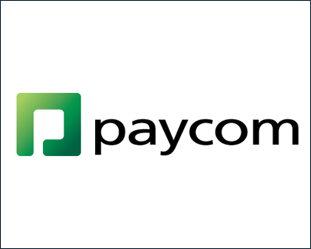 Paycom Logo paycom employee self service login