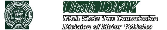 utah dmv logo