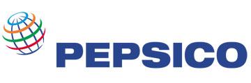 The PepsiCo logo