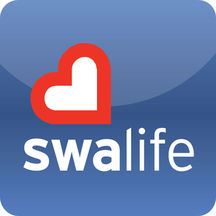 swalife portal logo