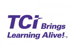 Learn TCI logo