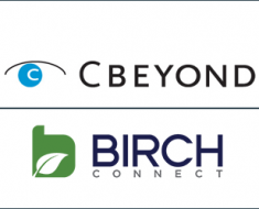 Cbeyond-Birch-Connect Logos