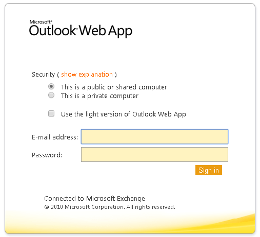 cbeyond webmail login guide step by step