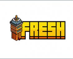 Fresh Hotel Logo