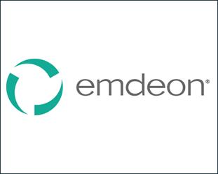 Emdeon Logo