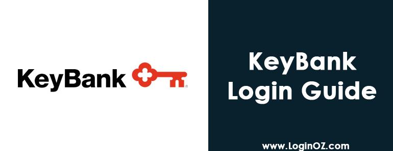 Key Bank Online Banking Login Guide   Login OZ