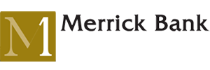 Merrick Bank Logo
