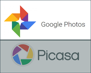Google Photos Picasa