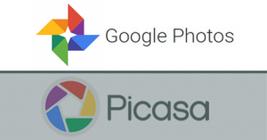 Google Photos Picasa