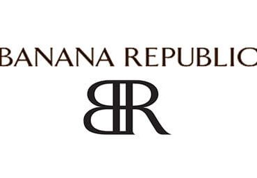 Banana Republic Credit Card Login Logo.