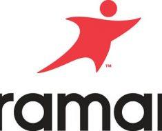 Aramark Login Logo.