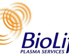 BioLife login represented by the logo.