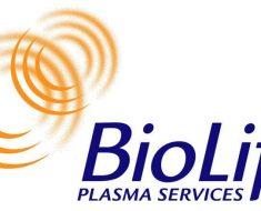 BioLife login represented by the logo.