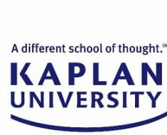 Kaplan University Login logo