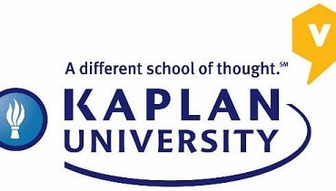 Kaplan University Login logo