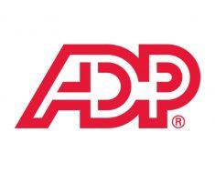 logo of adp