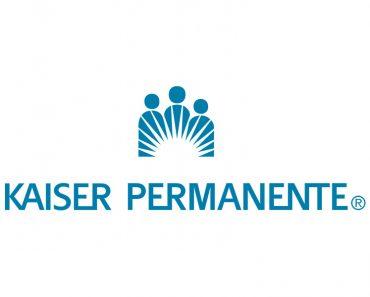logo of kaiser permanente