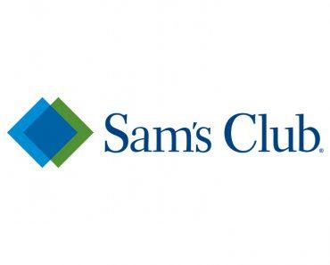 logo of sams club