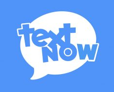 logo of text now