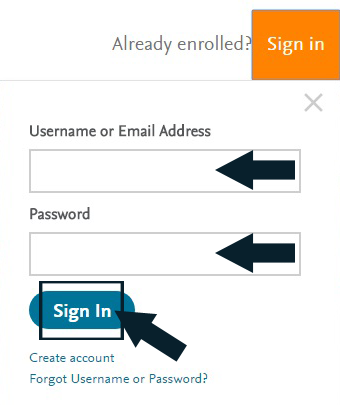 Evolve Elsevier Login Guide