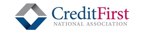 logo of credit first national association