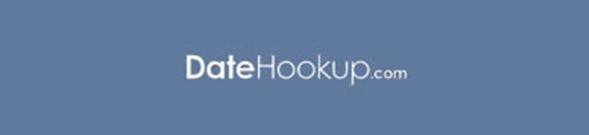 logo of datehookup