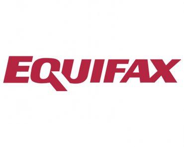 logo of equifax