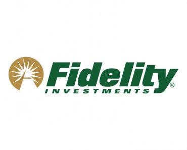 logo of fidelity