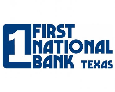 logo of first national bank