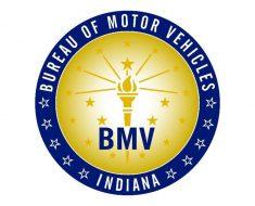 logo of indiana bmv