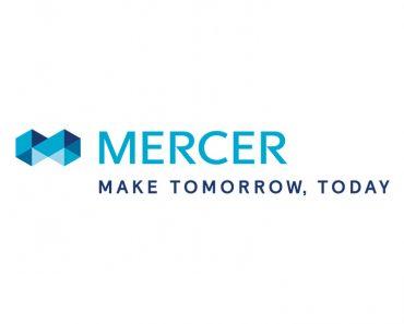 logo of mercer
