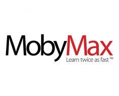 logo of mobymax