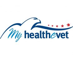 logo of my health evet