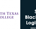 STC Blackboard Login Guide at southtexascollege.blackboard.com
