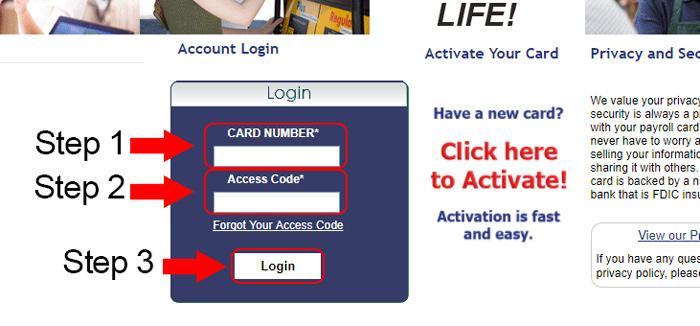its payroll login