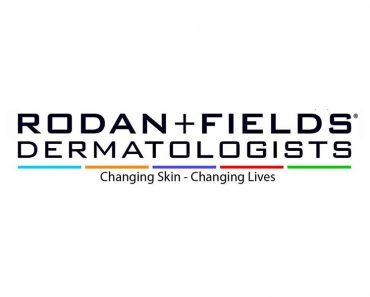 logo of rodan and fields