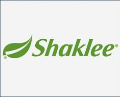 logo of shaklee