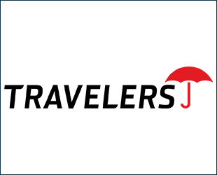 logo of travelers insurance