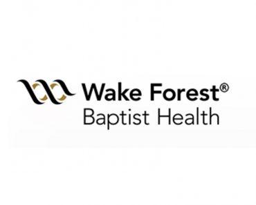 logo of wake forest baptist health