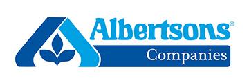 logo of albertsons companies logo