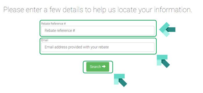 alcon website rebates login