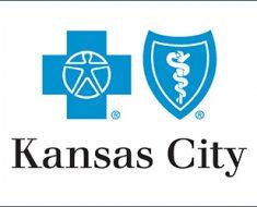 logo of blue kc