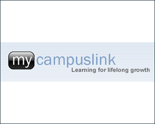 logo of mycampuslink