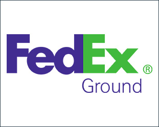 logo of fed ex ground