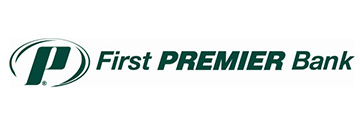logo of first premier bank