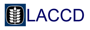 logo of laccd