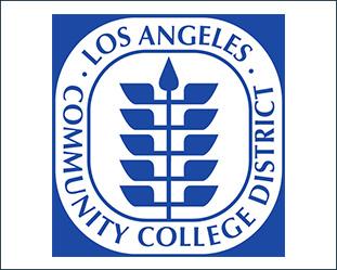 logo of laccd